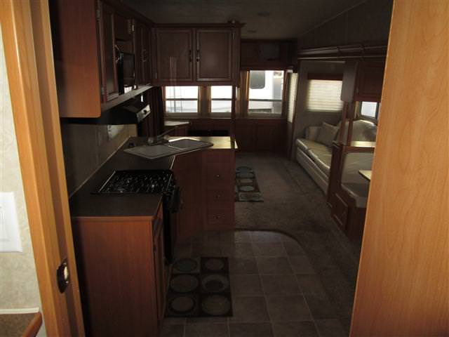 Used2008 Recreation by Design Luxury by Design Fifth Wheel For Sale